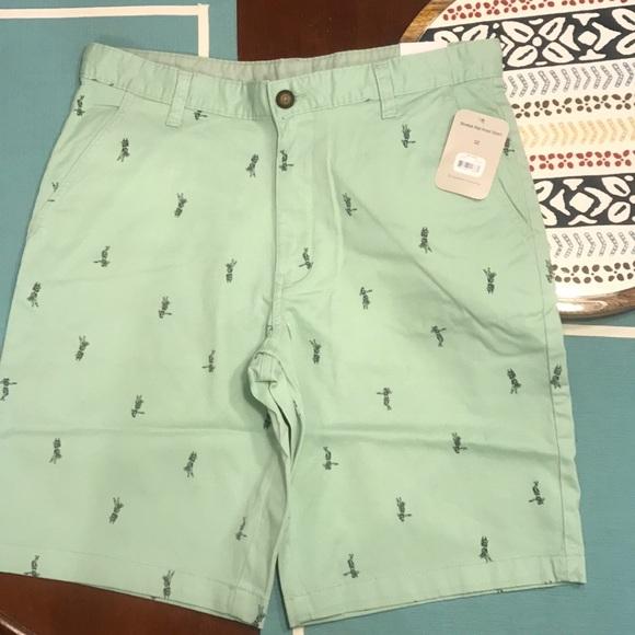 Men s hula girl shorts 785302d1777e